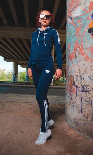 Дамски Спортен екип ZeroX 082