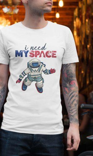 Мъжка тениска Funny M 015