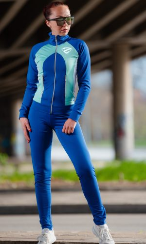 Women's sports set Zerox code 341