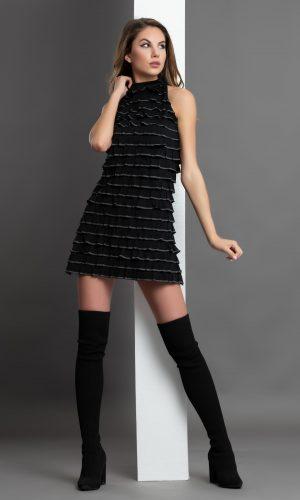 Дамска рокля код 394